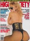 Nina Hartley magazine cover Appearances High Society July 1990