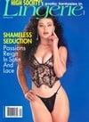 High Society Spring 1993 - Lingerie magazine back issue