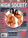 Vicka, Jennifer, Nikki magazine cover Appearances High Society May 1998