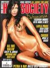 High Society # 237 - February 2016 magazine back issue