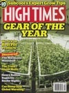 High Times September 2014 magazine back issue