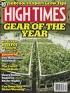 High Times September 2014 magazine back issue