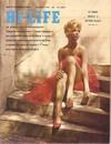 Hi-Life January 1965 magazine back issue