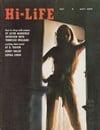 Hi-Life May 1965 magazine back issue cover image