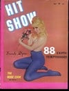 Hit Show May 1961 magazine back issue