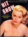 Hit Show September 1961 magazine back issue