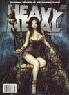 Heavy Metal May 2006 magazine back issue