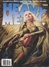 Heavy Metal Magazine Back Issues of Erotic Nude Women Magizines Magazines Magizine by AdultMags
