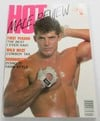 Hot Male Review September 1987 magazine back issue