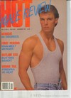 Hot Male Review November 1987 magazine back issue