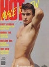 hot male review 1988 back issues underwater baling outlaw sex xxx gay porn spreads hot men in action Magazine Back Copies Magizines Mags