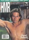 HMR (Hot Male Review) January 1999 magazine back issue cover image