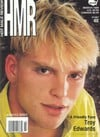 HMR (Hot Male Review) March 1999 magazine back issue cover image