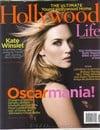 Hollywood Life January/February 2007 magazine back issue