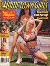 Lissa & Elke magazine cover Appearances Hometown Girls February 1998