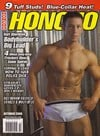 honcho magazine hot nude men xxx gay porn mag big buff men with huge cocks throbbing dicks anal xxx Magazine Back Copies Magizines Mags