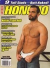 Honcho April 2009 magazine back issue