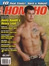 Honcho May 2009 magazine back issue