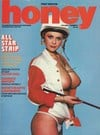 Honey Vol. 1 # 1 magazine back issue