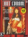 Asia Carrera magazine cover Appearances Hot CD ROM # 3