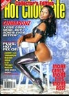 Hot Chocolate Vol. 1 # 12 magazine back issue