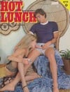 Hot Lunch Vol. 1 # 1 magazine back issue cover image