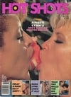 Amber Lynn & Unknown magazine cover Appearances Hot Shots Vol. 2 # 2