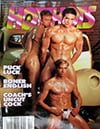 Hot Shots December 1997 magazine back issue