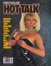 Suze Randall Hot Talk November/December 1989 magazine pictorial