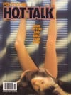 Suze Randall Hot Talk November/December 1990 magazine pictorial