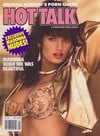 Suze Randall Hot Talk February 1993 magazine pictorial