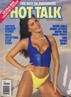 Suze Randall Hot Talk August 1993 magazine pictorial