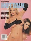 Hot Talk February/March 1999 magazine back issue cover image
