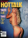 Hot Talk April/May 1999 magazine back issue