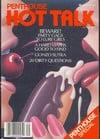 Hot Talk # 9 magazine back issue