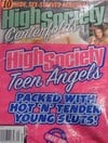 High Society Centerfolds Magazine Back Issues of Erotic Nude Women Magizines Magazines Magizine by AdultMags