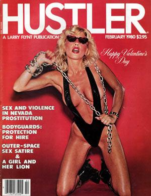 Love Hustler and 1980 scene