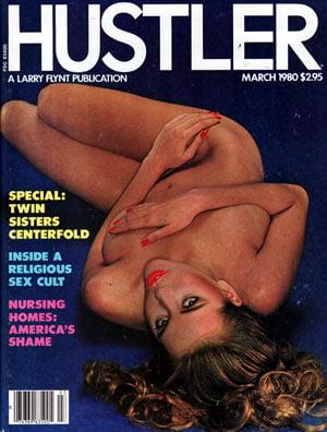Hustler and 1980 awsume