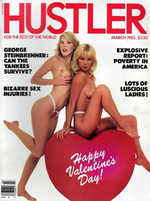 oldmagscom - Hustler 1987 - Category Details