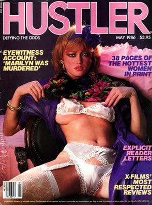 Hustler may 93