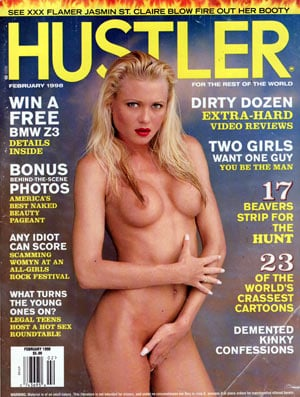 Seems good hustler mags asian girls simply matchless