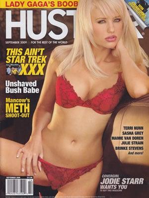 Hustler girls fucking hot