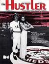 The Hustler September 1973 magazine back issue