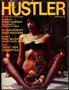 Hustler June 1975 magazine back issue