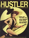 Hustler November 1976 magazine back issue