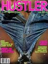 Hustler June 1979 magazine back issue