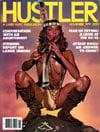 Hustler November 1979 magazine back issue