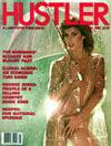 Hustler May 1980 magazine back issue