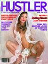 Hustler June 1980 magazine back issue