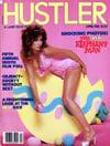 Hustler April 1981 magazine back issue